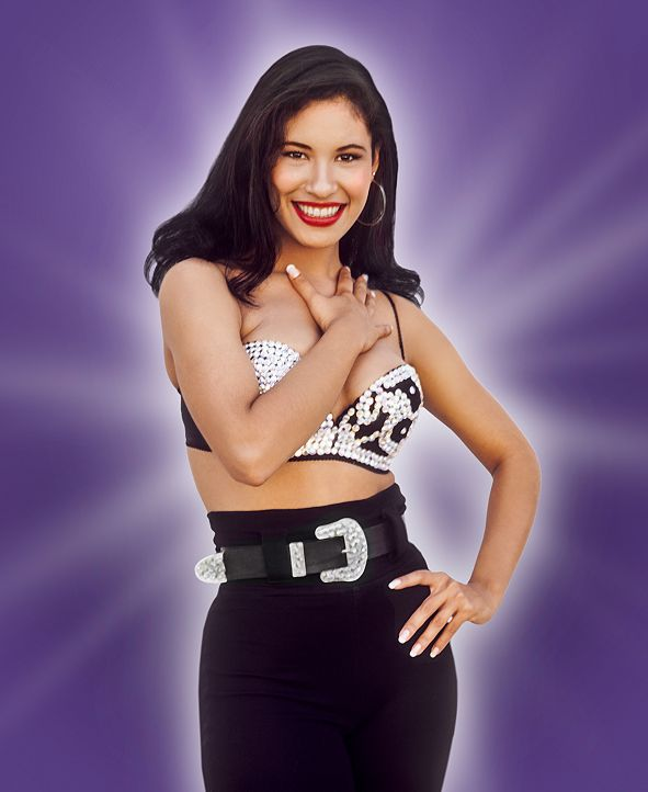MAC Selena La Reina Collection