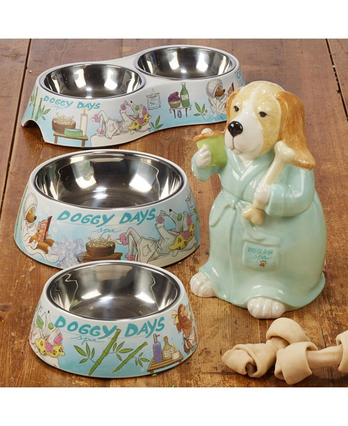 Certified International - Doggy Day Spa PET Collection
