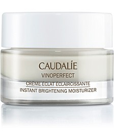 Receive a Free Vinoperfect Instant Brightening Moisturizer, 15 ml with any $75 Caudalie purchase! (A $18 value!)