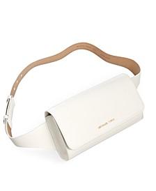 Pebble Leather Belt Bag