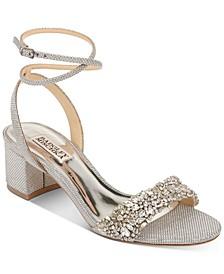 Jada Evening Sandals