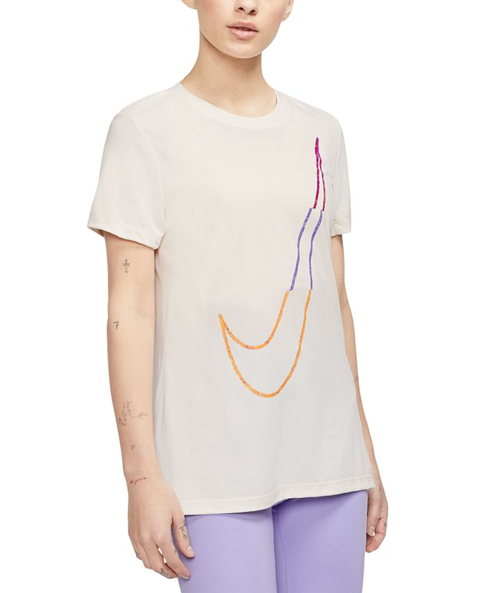 Nike - Legend Icon Clash Dri-FIT T-Shirt