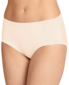 Women's TrueFit Promise Modern Brief Underwear 3376