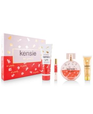 kensie 4-Pc. So Pretty Eau de Parfum Gift Set