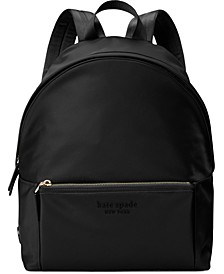 The Nylon City Backpack