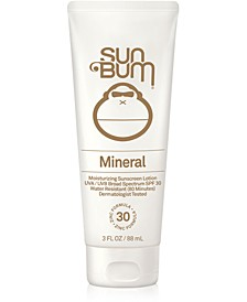 Mineral Sunscreen Lotion SPF 30