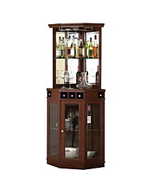 Jerry Corner Bar Unit