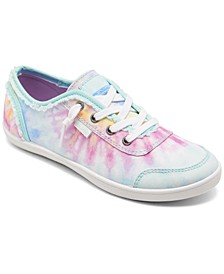 Women's Bobs B Cute - Camp Color Casual Sneakers from Finish Line