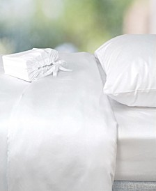 Eco-Melange Queen Duvet Cover