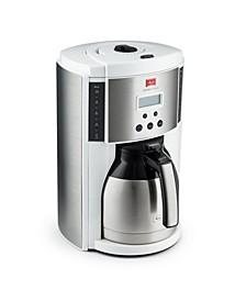 Aroma Enhance Coffee Maker Thermal Carafe