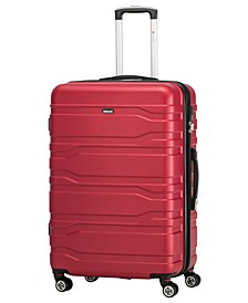 San Marino Collection 28'' Lightweight Spinner Luggage Bag