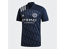 New York City FC Men's Secondary Replica Jersey