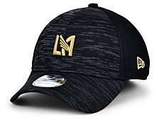 Los Angeles Football Club 2020 On-field 39THIRTY Cap