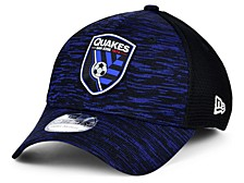 San Jose Earthquakes   On-Field 39THIRTY Cap