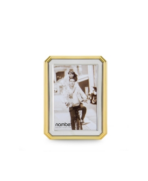 Nambe Gleason Frame 4X6