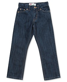 511™  Slim Fit Jeans, Little Boys