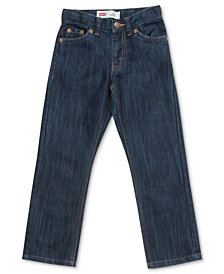 Levi's® 511™  Slim Fit Jeans, Toddler Boys