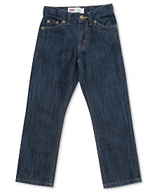Levi's® 511™  Slim Fit Jeans, Little Boys