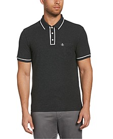 Men's The Earl Short Sleeve Polo Shirt