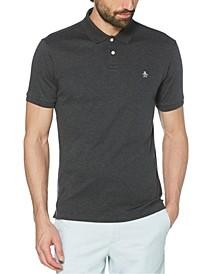 Men's Daddy Pima Polo Shirt