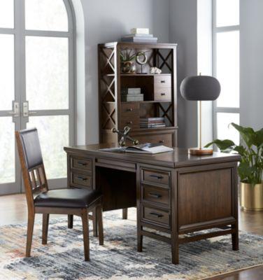 Caruth Executive Desk