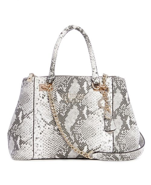 Holly Python Status Carryall