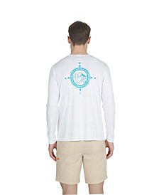 Men's Compass UV Sun Protection Shirt