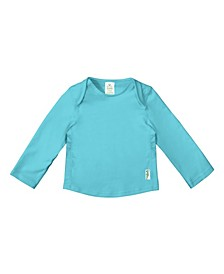 Baby Boy and Girl Easy-On Rashguard Shirt