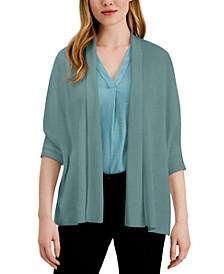Dolman-Sleeve Cardigan, Created for Macy's
