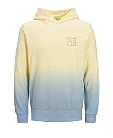 JORBURN SWEAT HOOD