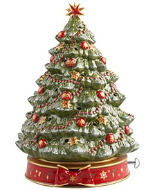Toy's Delight Musical Christmas Tree