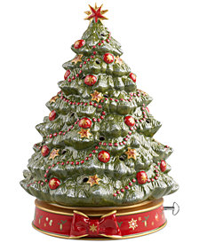 Villeroy & Boch Toy's Delight Musical Christmas Tree