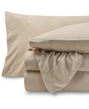 Bare Home Sheet Set, Twin Bedding In Sand