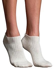 Women's Liquid Modal Ped Socks - Pack of 3