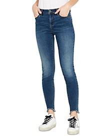Faith Mid-Rise Skinny Jeans