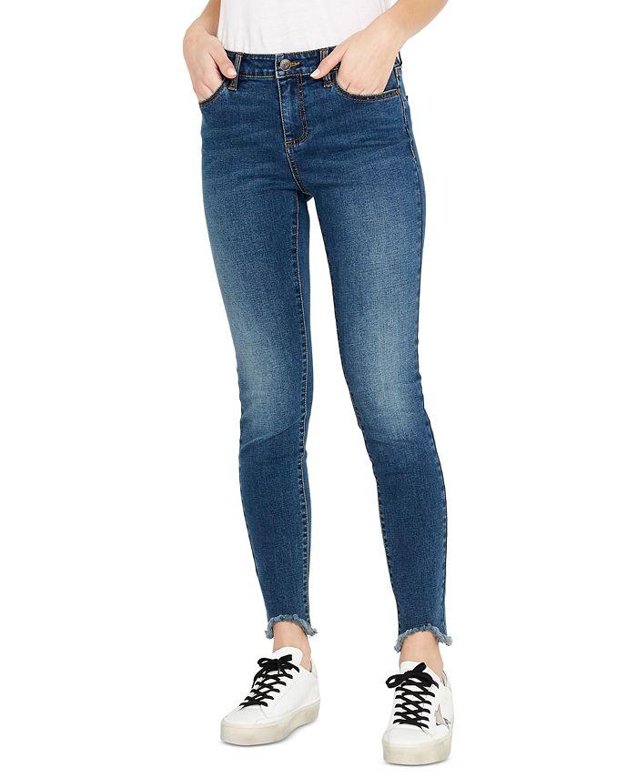 Buffalo David Bitton - Faith Mid-Rise Skinny Jeans