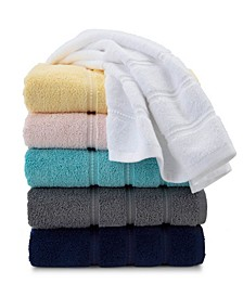 Color Solutions Bath Towel Collection