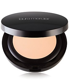 Laura Mercier Smooth Finish Foundation Powder SPF 20, 0.3 oz