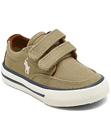 Toddler Boys Layton Ez Stay-Put Closure Casual Sneakers from Finish Line