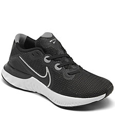 Nike Women's Renew Run Running Sneakers from Finish Line