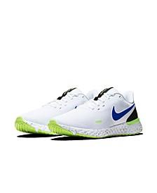 Men's Revolution 5 TR Running Sneakers from Finish Line