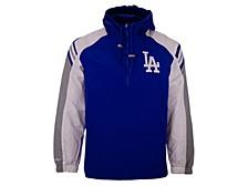 Men's Los Angeles Dodgers MLB Men's Logo Anorak Jacket