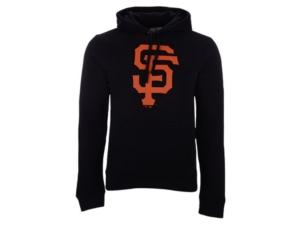 Men's San Francisco Giants Rookie Prime Logo Hoodie