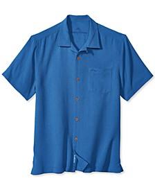 Men's Royal Bermuda Shirt