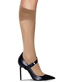 Women's Perfect Socks Geo Compression Knee Socks