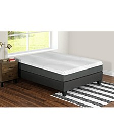 "Primo Nara 12"" Hybrid Plush Mattress - Queen"