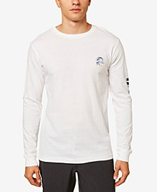 Men's Curve Long Sleeve Tee