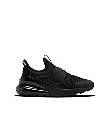 Big Boys Air Max 270 Extreme Slip-On Casual Sneakers from Finish Line