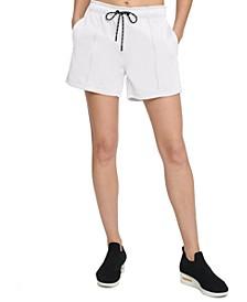 Sport Logo Shorts