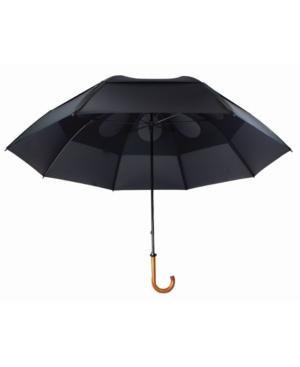 Gustbuster Wind Resistant Double Canopy Elegant Luxury Umbrella